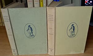 Journal of Residence in Africa 1842 - 1853. Vols 1 and 2 Complete.: BAINES Thomas.