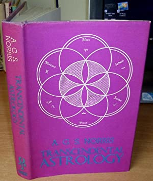 Transcendental Astrology.: NORRIS A.G.S.