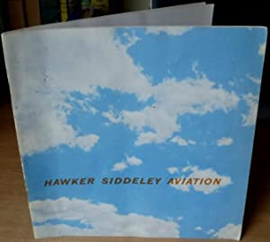 Brochure.: HAWKER SIDDELEY AVIATION.