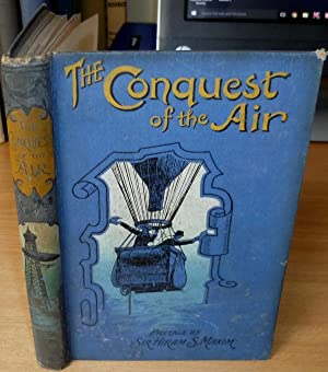 The Conquest of the Air.: ALEXANDER John.