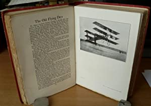 The Old Flying Days.: TURNER Major C.C.