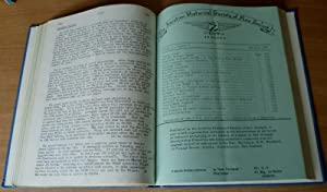 Journal for 1961 complete. 12 issues bound in 1.: AVIATION HISTORIAL SOCIETY OF NEW ZEALAND.