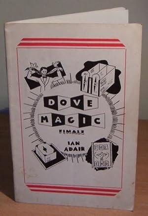 Dove Magic Finale.: ADAIR Ian H.