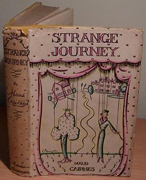 Strange Journey.: CAIRNES Maud.