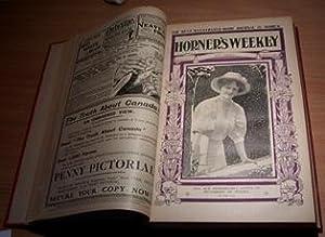 Horner's Weekly. Nos. 188 to 239 in 2 volumes.: HORNER'S WEEKLY.