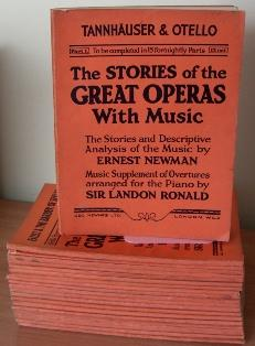 The Stories of the Great Operas with Music. The Stories of the Great Operas and Composers. 21 ...
