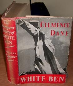 The Arrogant History of White Ben.: DANE Clemence.