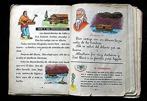 EL PARVULITO: Antonio ALVAREZ PEREZ