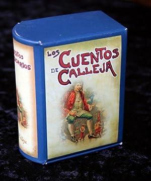 LOS CUENTOS DE CALLEJA - CUENTOS LEGENDARIOS