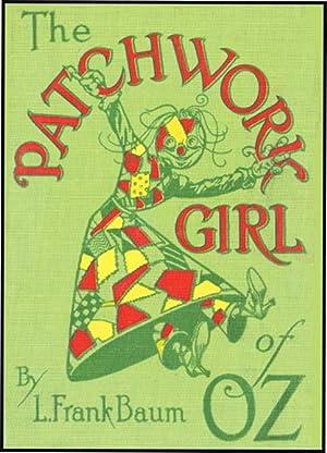 PATCHWORK GIRL OF OZ: BAUM, L. FRANK