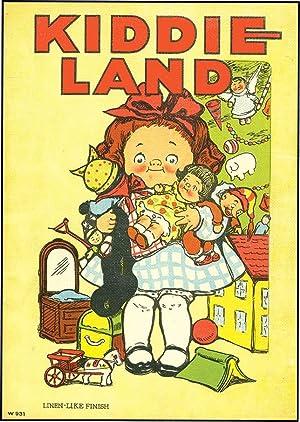 KIDDIE LAND: HAYS, MARGARET