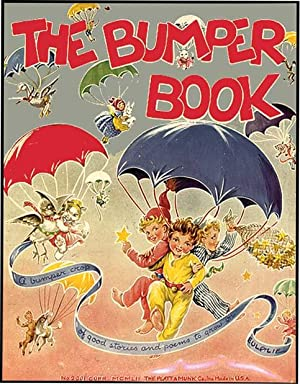 BUMPER BOOK: PIPER, WATTY