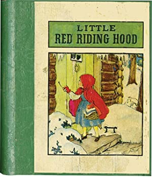 LITTLE RED RIDING HOOD: PERRAULT, CHALES