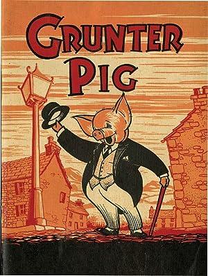 GRUNTER PIG: BARNARD, GEOFFREY
