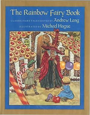 RAINBOW FAIRY BOOK: LANG, ANDREW
