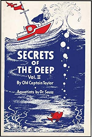 SECRETS OF THE DEEP VOL. II: TAYLOR, OLD CAPTAIN