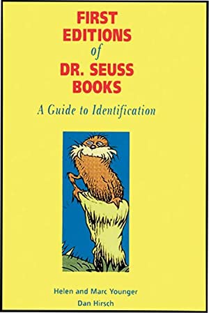 DR. SEUSS: A GUIDE TO FIRST EDITIONS: YOUNGER