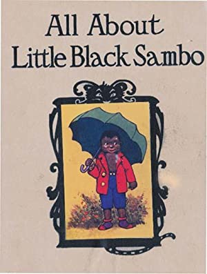 ALL ABOUT LITTLE BLACK SAMBO: BANNERMAN, HELEN