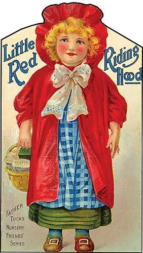 LITTLE RED RIDING HOOD: PERRAULT