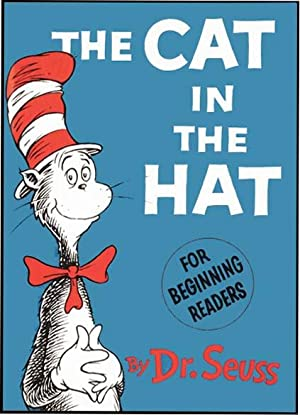 CAT IN THE HAT: SEUSS,DR.
