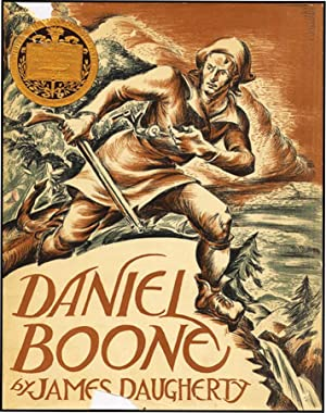 DANIEL BOONE: DAUGHERTY, JAMES