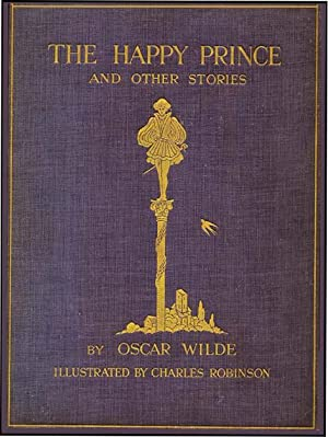 HAPPY PRINCE: WILDE,OSCAR
