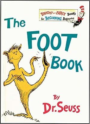 FOOT BOOK: SEUSS, DR