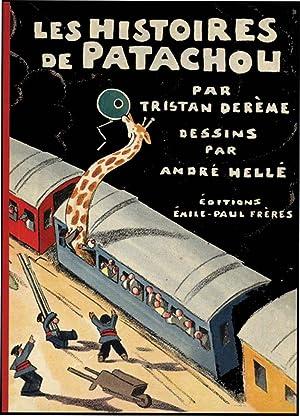 HISTOIRES DE PATACHOU: DEREME