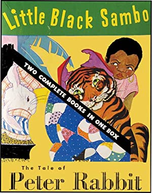 LITTLE BLACK SAMBO [AND] THE TALE OF: BANNERMAN, HELEN