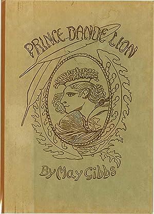 PRINCE DANDE LION: GIBBS, MAY