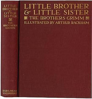 Arthur Rackham Grimm - Seller-Supplied Images - AbeBooks