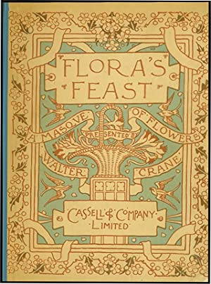 FLORA'S FEAST: CRANE, WALTER