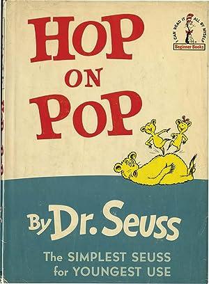 HOP ON POP: SEUSS,DR.