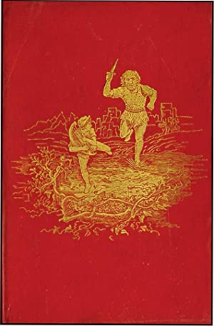 RED FAIRY BOOK: LANG, ANDREW