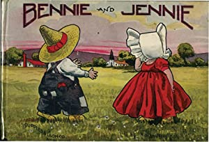BENNIE AND JENNIE: UNCLE MILTON