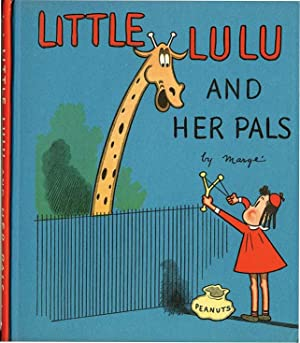 LITTLE LULU AND HER PALS: MARGE