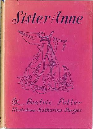 SISTER ANNE: POTTER, BEATRIX