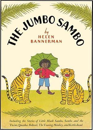 JUMBO SAMBO: BANNERMAN, HELEN
