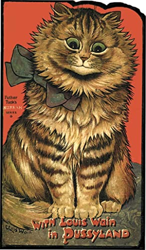 KITS AND CATS - WITH LOUIS WAIN: GALE, NORMAN