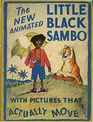 STORY OF LITTLE BLACK SAMBO (ANIMATED EDITION)