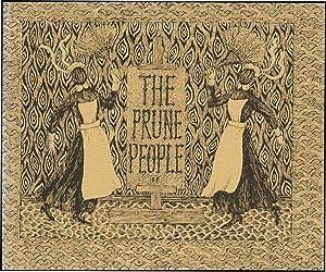 PRUNE PEOPLE II: GOREY, EDWARD