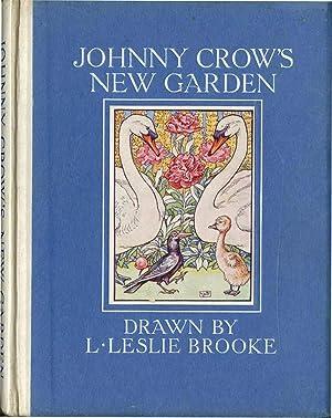 JOHNNY CROW'S NEW GARDEN: BROOKE, L.LESLIE