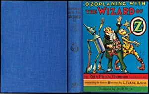 OZOPLANING WITH THE WIZARD OF OZ: BAUM, L.FRANK