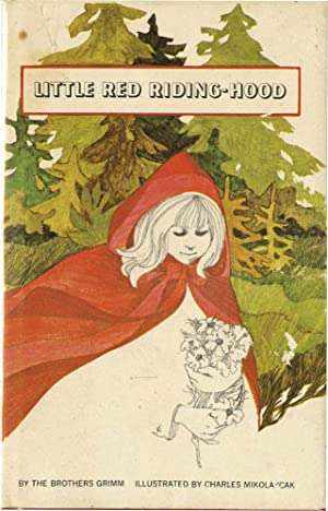 LITTLE RED RIDING HOOD: GRIMM