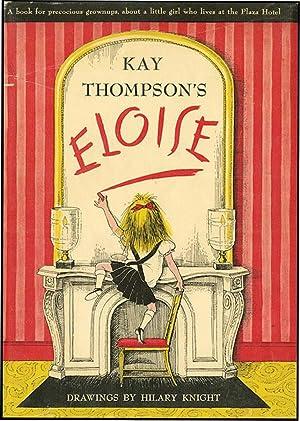 ELOISE: THOMPSON,KAY