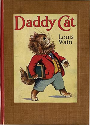 DADDY CAT: WAIN,LOUIS