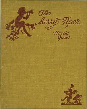 MERRY PIPER: GAZE, HAROLD