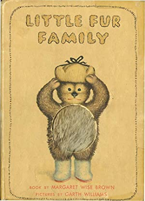 LITTLE FUR FAMILY: BROWN,MARGARET WISE