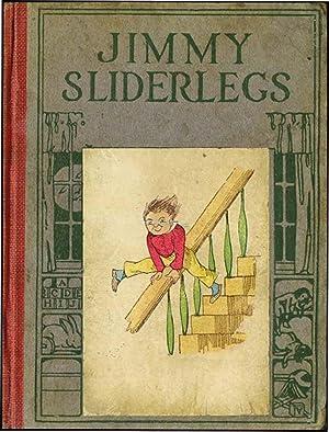 JIMMY SLIDERLEGS: HOFFMANN, HEINRICH