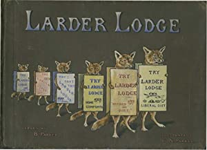 LARDER LODGE: PARKER, B. AND